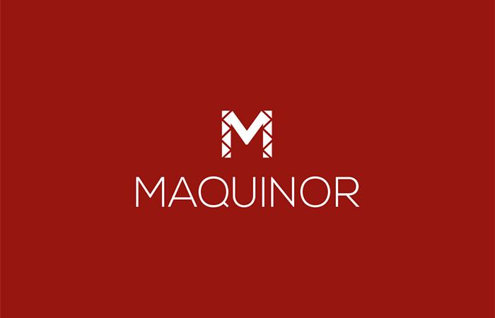 Logo Maquinor SL