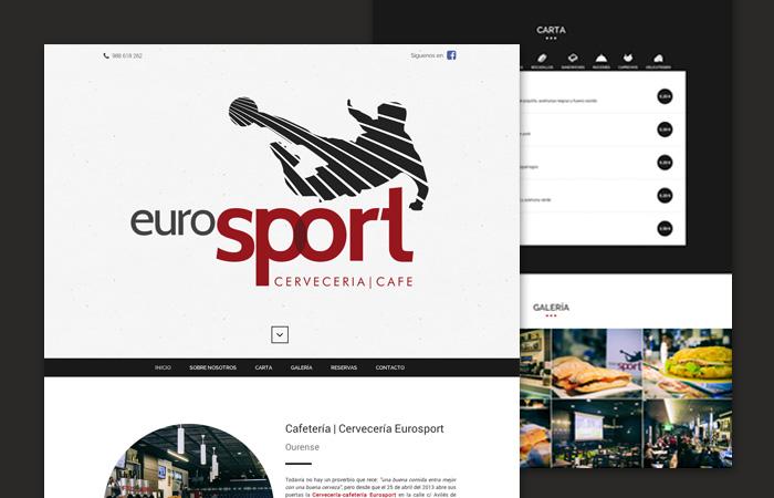 Cervecería Eurosport