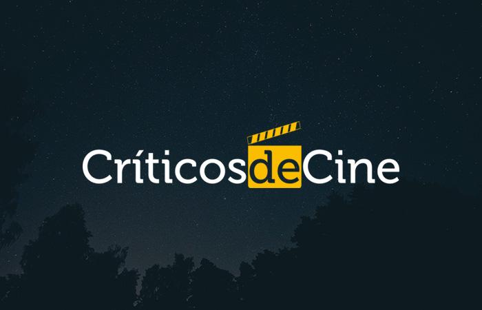 Logo CríticosDeCine