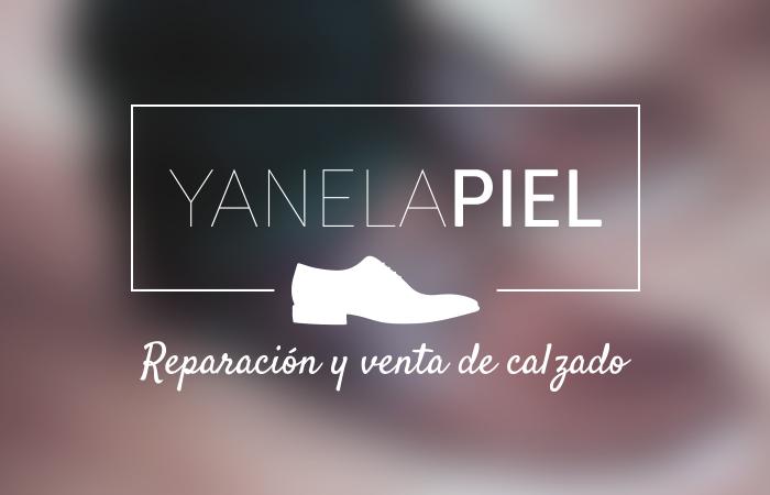 Logo YanelaPiel
